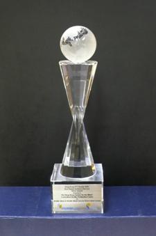 最佳數碼共融(服務)獎銀獎