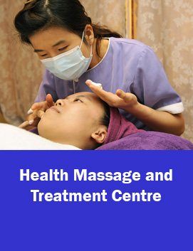Health Massage and Treatment Centres