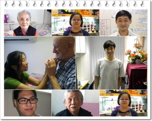 視障服務使用者齊齊祝賀輔導會55歲會慶.jpg